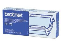 Thermo transfer printer and fax machine supplies (behalve papier